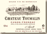 Chateau Toumalin