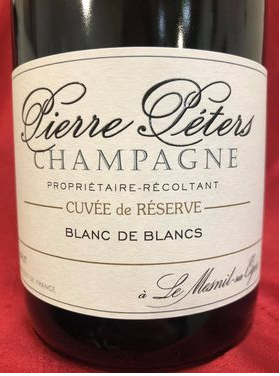 Champagne Pierre Peters
