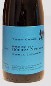 Domaine Roches Neuves