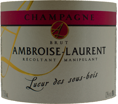 Champagne Ambroise Laurent