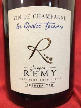 Champagne Remy Georges