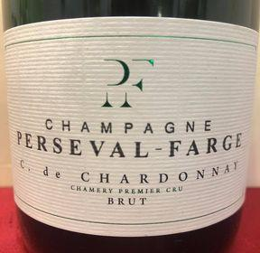 Champagne Perseval-Farge